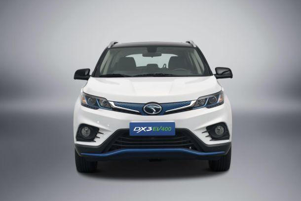 2018最新款车型新能源汽车东南DX3 BEV爱车知识大讲堂