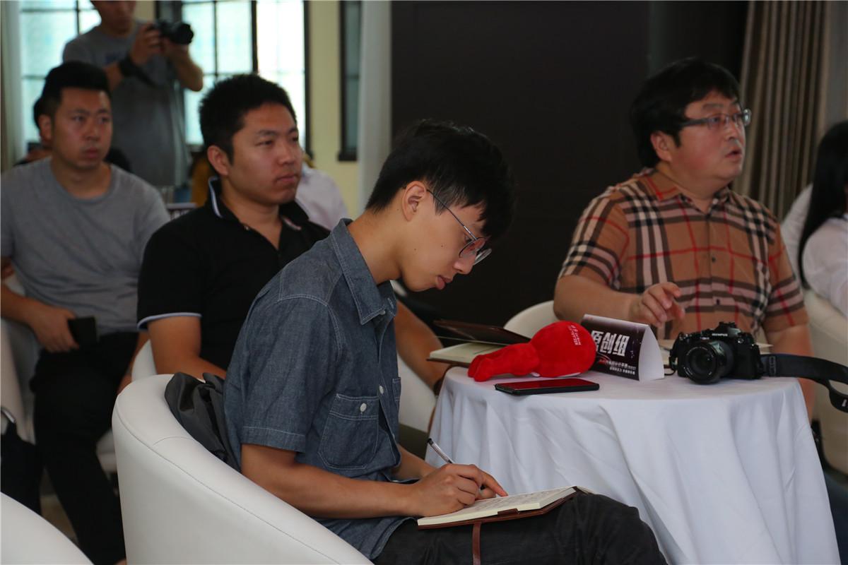 问道中国原创设计 东南汽车设计公开课正式开讲