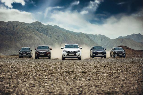 哪家大品牌的汽车质量降服了各大媒体言论?东南DX7 Prime用质量证明自己实力